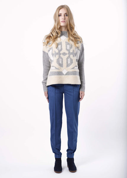 Devra Sweater
