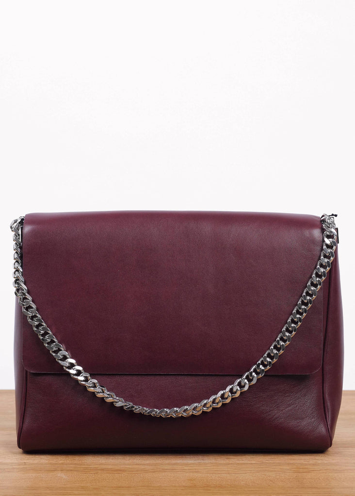 Yael Leather Bag