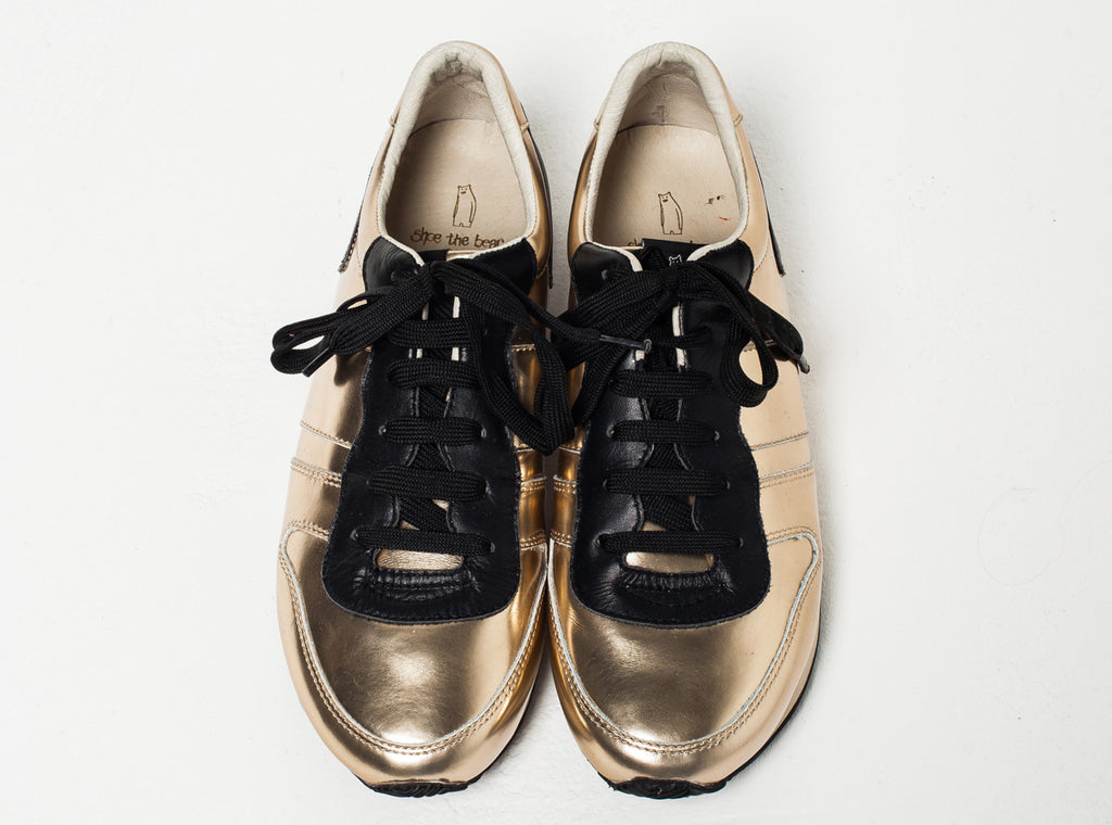 Trainer Gold