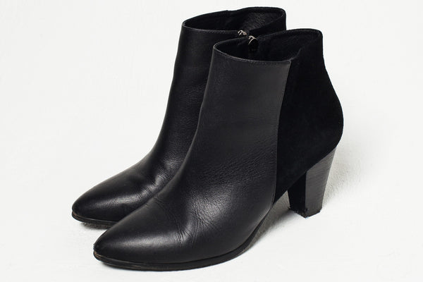 Zoe Ankle Boot