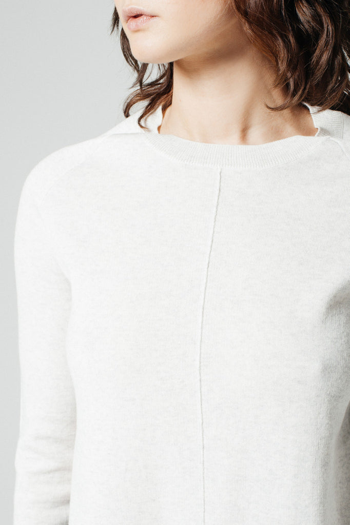 Tozai Sweater Grey