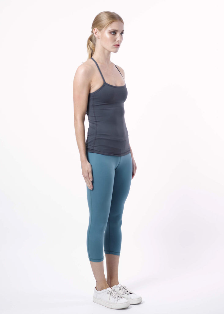 Toska Leggings Teal