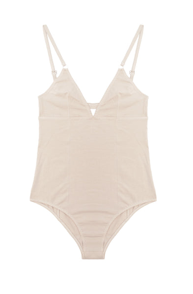 Basic Bodysuit Rose Dust