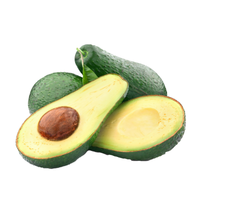 An image of Avocado Oil, a primary ingredient of C60Live Avocado Oil Antioxidant.