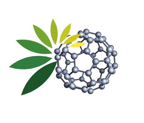An image of Carbon 60, a primary ingredient of C60Live Olive Oil Antioxidant.