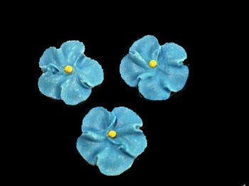 Forget-Me-Nots, Large