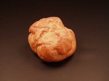 Cream Puff Shells, Large - 3¼""