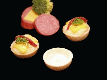 Tartlet Shells - 1½""