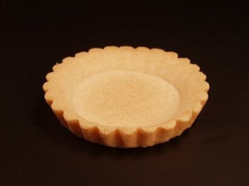 Scottish Tartlet Shells, Sweet - 4""
