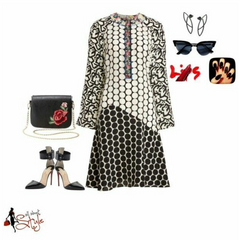 All About Style Personal Stylist Mismatched Fashion