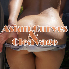 asian curves and cleavage image gallery gif gifs pics