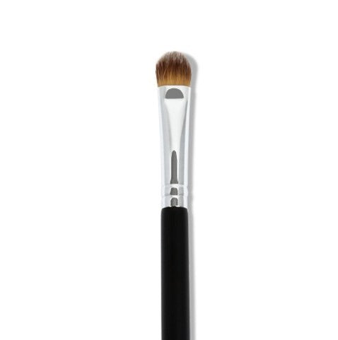 155 Oval Concealer Brush