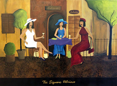Signore Ubriao (The Drunk Ladies)