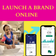 How To Launch a Business Online Course