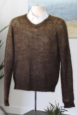 Airbrushed Affair Sweater