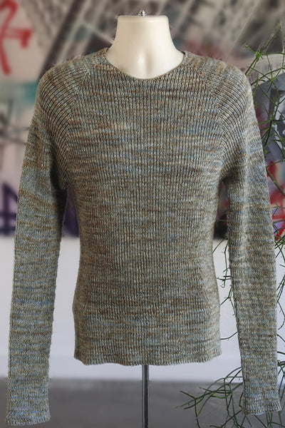 Bodybuilder Sweater