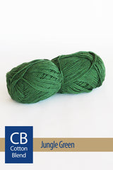 Cotton Fine Yarn from Brown Sheep – 8 color options