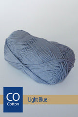 Cotone Yarn from Lana Grossa – 5 color options