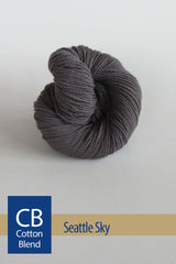 CoBaSi+ Worsted-Weight Yarn from HiKoo – 5 color options