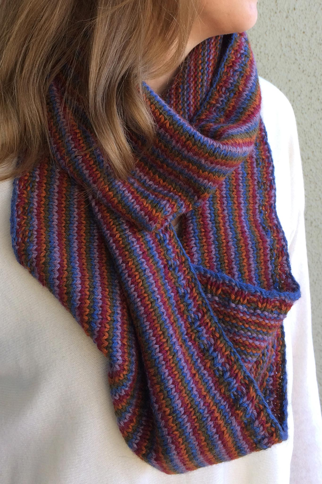 Cowl Pattern Magnificent Decorating