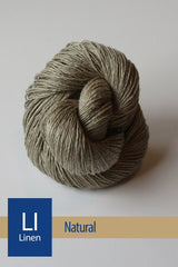 Euroflax Sport Yarn – 6 color options