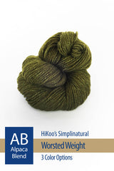 Simplinatural from HiKoo – 3 color options