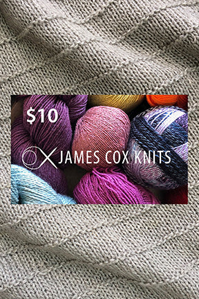 Yarn Gift Box  10 skiens Brown Sheep Wool assorted colors styles Gift card included