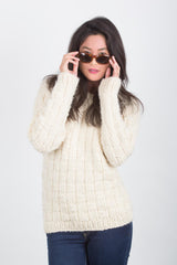 Hayes Ski Sweater PATTERN