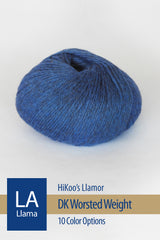 Llamor from HiKoo – 10 color options