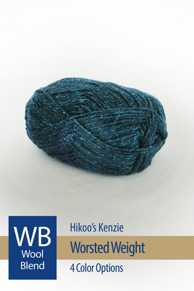 Kenzie from HiKoo - 4 color options