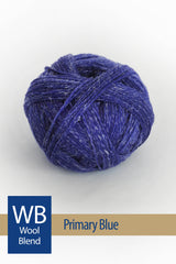 Alb Lino Yarn from Schoppel – 5 color options