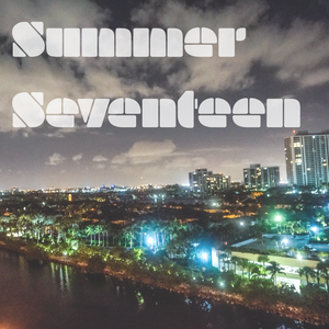 Summer Seventeen Mixtape