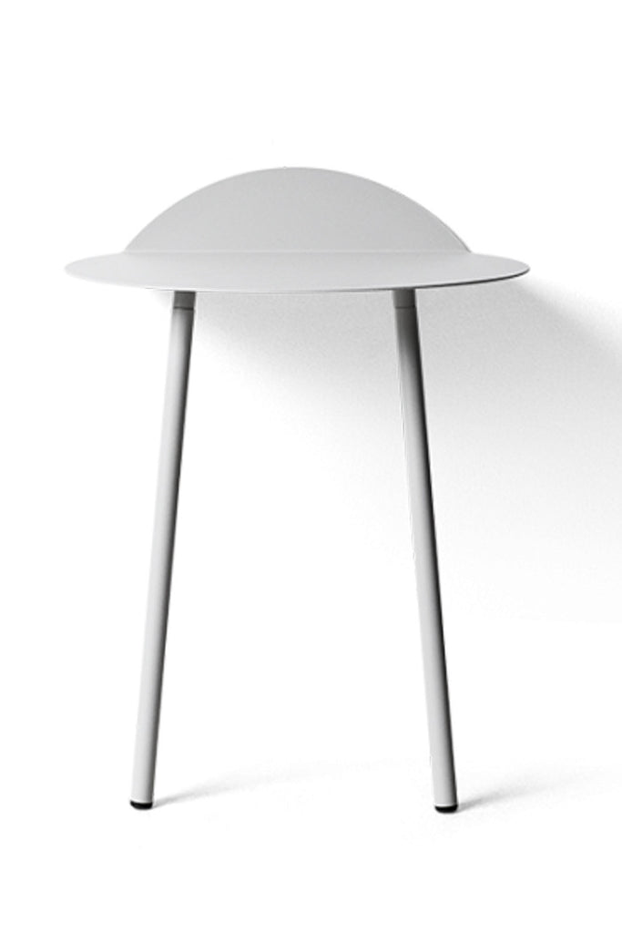 Yeh Wall Table (Light Grey)