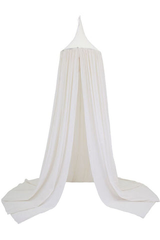 Cotton Canopy - White
