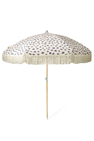 Beach Umbrella (Black Sands)