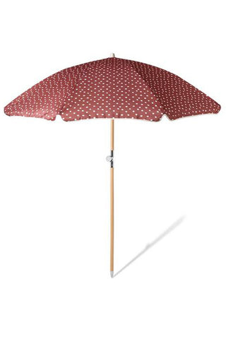 Beach Umbrella (Pebbly Beach)