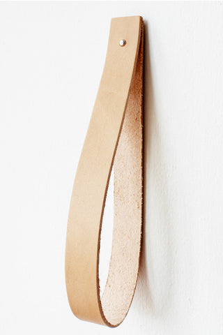 The M Strap by Mathilda Clahr (Natural)