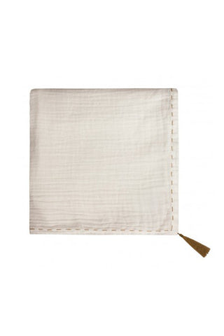 Nana Swaddle Wrap - White