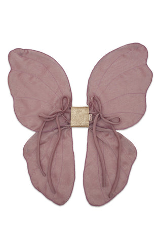 Fairy Wings (Dusty Pink)