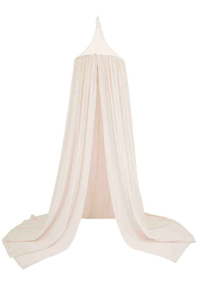 Cotton Canopy Tent - Natural