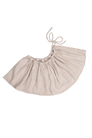 Tutu Skirt - Powder Pink