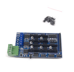 RAMPS 1.5 CONTROLLER for 3D PRINTER