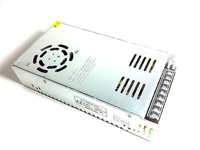 24V DC 15A 360W Regulated Switching Power Supply