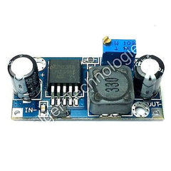 LM2596 DC-DC Buck Converter Adjustable Voltage For DIY Car Power Supply Charger