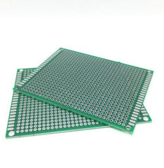 Double-Sided Protoboard PCB Universal Board 7cm x 9cm