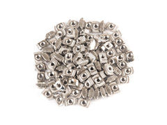 100x 2020 Twist lock T-Nuts Tnut