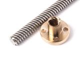 500mm Lead Screw