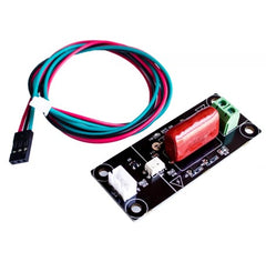 3D Printer MKS DET outage detection module with MKS TFT perfect outage continued printing Power Monitor