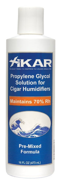 Xikar PG Solution