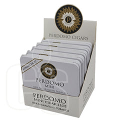 Perdomo Mini Cigarillos
